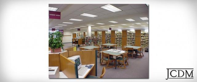 Cassville Library