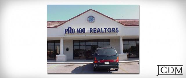Pro100 Realtor