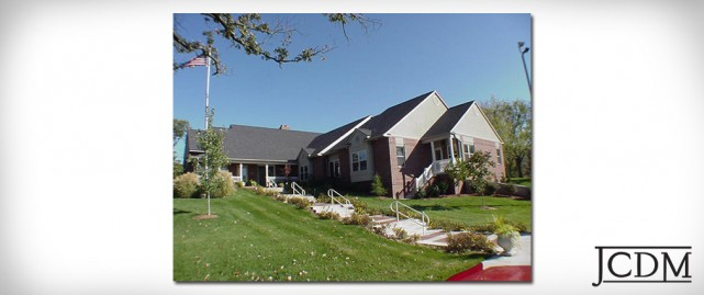 Ronald Mcdonald House of Joplin