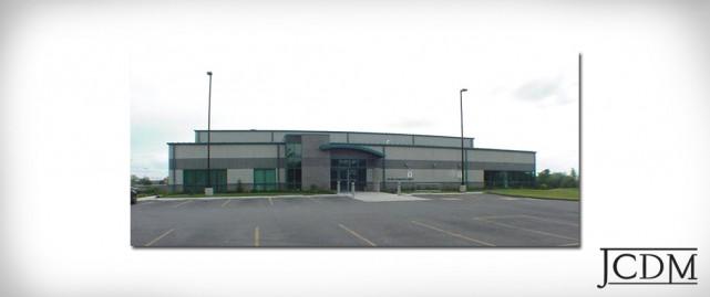 Willard Rec Center