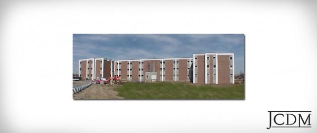 MSSU Residence Hall