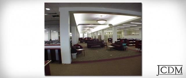 MSSU Library